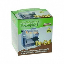 Limpeza Descalcificação Axor-CAF 10 envelopes