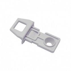 Trava porta trava máquina de lavar louça EDESSA 2LE031PN, ROMANV061, 1LE21S V66B000B5