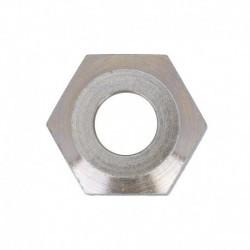 Porca torneira cozinha Universal rosca M20x1, 5mm para tubo? 10mm PEL22
