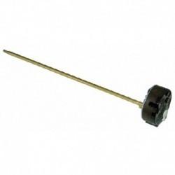 Termostato haste Thermo padrão único-polo 6x270mm