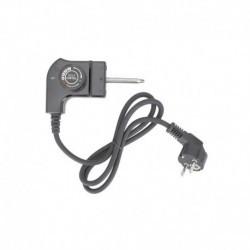 Cabo universal para termóstato eléctrico de ferro grelha Universal 10A 250V 5 posições CTW300