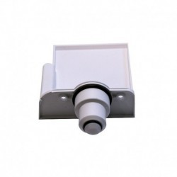 Condensação de válvula secador SIEMENS WT44A100RK/02 617680
