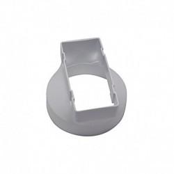 Anexar tubo secador BOSCH WTA3200 265678