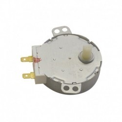 Motor giraplatos forno microondas CANDY MIC20GDFN, CMG22DS, CMG7717DR 49006054