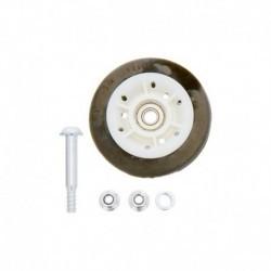 Conjunto de roda polia tambor secador BALAY 3SC930A/15 613598