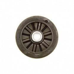 Rolo do cilindro secador BAUKNECHT 481252878033