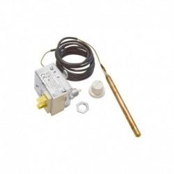 Termóstato regulável com lâmpada da caldeira FERROLI 110? C LS1 ATLAS32, ATLAS70, ATLAS95
