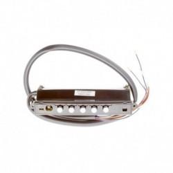 Botão hood Extractor degustação NEBLIA600INOX, S700, V600A 15100031
