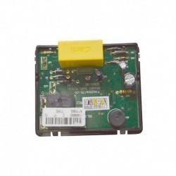 Módulo eletrônico do forno. MOD. HP - 2 X 7660, FBI961X, 5H730X. ASPES, BRANDT, EDESSA.