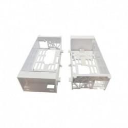 Fabricante frigorífico gelo cubos de gelo. MOD. CBNES5067 20B, CNES 5066 20 ÍNDICE, 2956 WTNES 20 001 ÍNDICE.