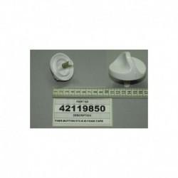 Temperatura botão geladeira freezer Vestel 42119850