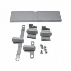 Refrigerador de capa Liebherr 9086698 kit de montagem