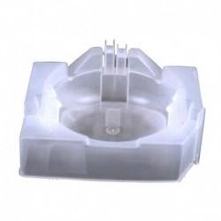 Refrigerador do compressor de tabuleiro de evaporação D-tipo padrão
