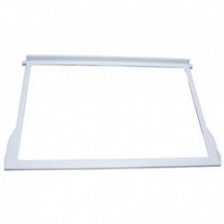 Refrigerador de vidro branco de prateleira quadro Electrolux AEG ER3417B ER8301C ER3560BN 2054227018