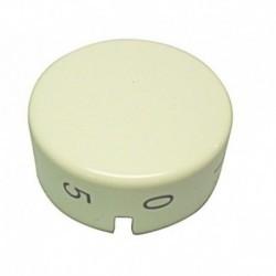 Botão do termostato da geladeira 169314 de Balay 3FS3541SR02
