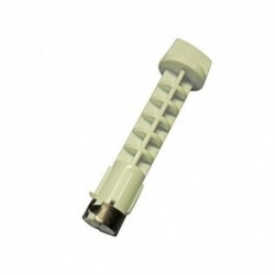 Refrigerador de termostato de controle remoto Indesit CG1285WI CGA1380UK GSFA430 HCE38B C00048589