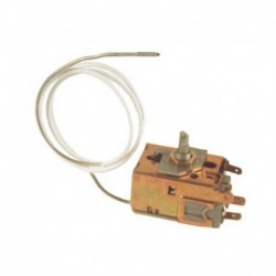 Termostato do agregado familiar ser Super - 32 / + 3 C / 750mm