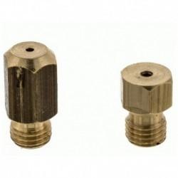 Conjunto bocal cozinha Corbero métrica 6 do butano gás 6040LX 6040MF 9051LX