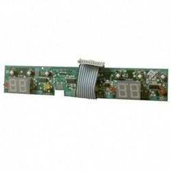 Refrigerador de módulo eletrônico AEG S75348KG S64340KG1 CBFF380 2425158124
