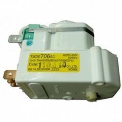 Degele o temporizador geladeira LG GR25255F 6914JB2006R