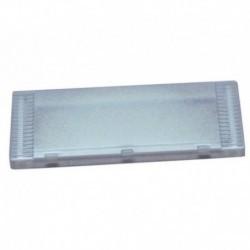 Campanha luz de tampa fogão Balay Bosch Siemens DHI635H06 DHI635H05 265066