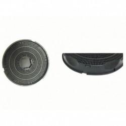 Filtro de carvão coifa padrão 239mm
