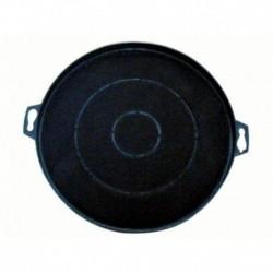 Filtro de carvão coifa padrão 210mm