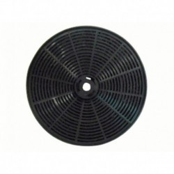Capa do carbono filtro exaustor Teka padrão 173 mm