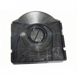 Padrão 210x215mm coifa filtro de carbono