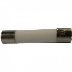 Fusível de amp microondas padrão diâmetro 5,0 x 20 mm, 10