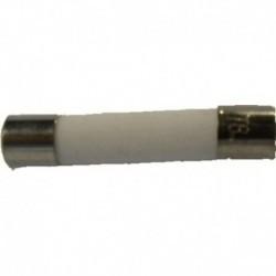 Fusível de amperes de 6,3 x 32 mm 10 de diâmetro padrão de microondas