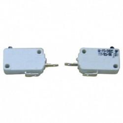 Interruptor de porta microondas padrão 15 amp sem alavanca