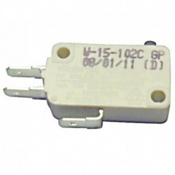 Interruptor de porta padrão microondas c W-15-102 - GP