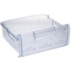 Cesta de congelador da gaveta