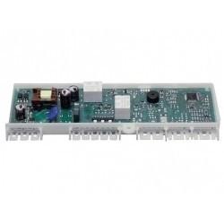Módulo eletrônico de placa