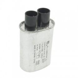 Capacitores e diodos