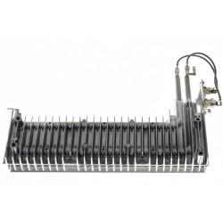 Elementos de aquecimento secador