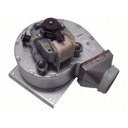 Motor de ventilador caldeira