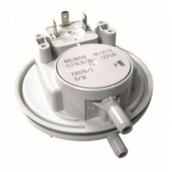 Caldeira do interruptor de pressão